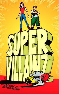 Supervillainz